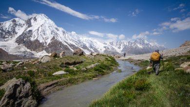 Photo of Le grandi montagne della Terra si preparano in Pakistan per la COP26   powered by High Summit COP26