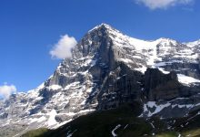 Photo of Eiger