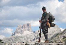Photo of Dolomiti, cinque sentieri della Grande Guerra