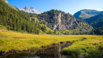 Photo of Torgnon, una terrazza sulle montagne