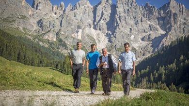 Photo of La pasta di montagna abita in Val di Fiemme