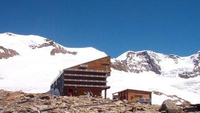Photo of Monte Rosa. Il Rifugio Quintino Sella al Felik pronto a riaprire in veste rinnovata