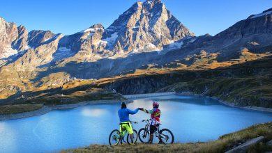 Photo of E-bike in Valle d'Aosta, quando il motore unisce
