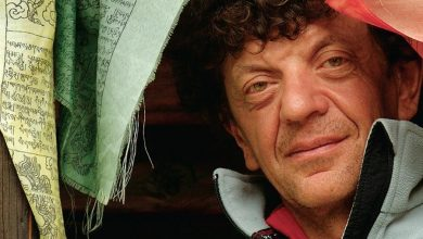Photo of Mario Merelli