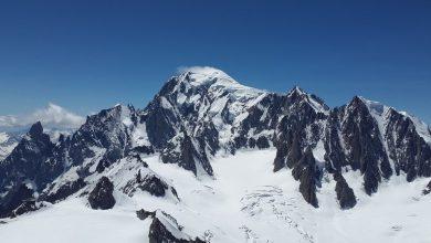 Photo of Monte Bianco. Falsa guida arrestata in Francia