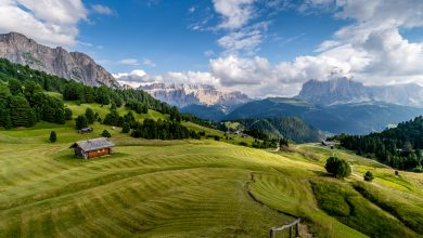 Photo of Un miliardo di euro per rilanciare la montagna dopo la pandemia