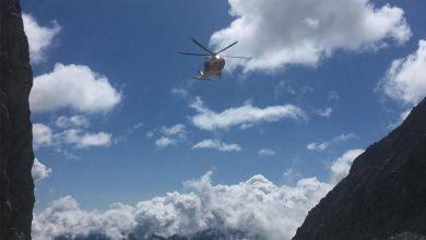 Photo of Presanella, incidente mortale per un alpinista