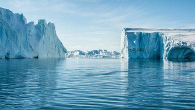 Photo of Sulla vetta della Groenlandia piove e la notizia dovrebbe farci preoccupare