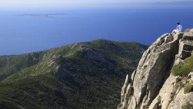 Photo of 5 itinerari da fare a settembre tra mare e montagna all'Isola d'Elba