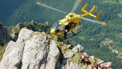 Photo of Weekend tragico sulle Alpi: tre incidenti fatali. Feriti tre alpinisti caduti sul Polluce