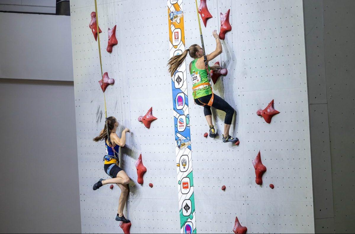coppa del mondo, speed, arrampicata sportiva