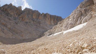 Photo of Gran Sasso: il Calderone più sensibile ai cambiamenti climatici dei ghiacciai alpini
