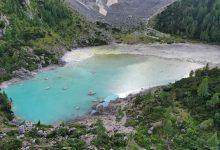 Photo of Il lago di Sorapiss si sta prosciugando. E va bene così!