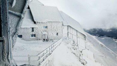 Photo of Gran Sasso: l'ostello più alto d'Europa cerca nuovi gestori