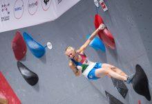 Photo of Rogora bronzo nel Lead, Moroni argento nel Boulder. Le atlete italiane lasciano il segno ai Campionati del Mondo di Arrampicata Sportiva
