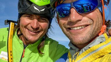 Photo of North6, Simon Gietl e Roger Schäli sulle 6 classiche nord delle Alpi