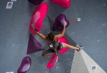 """Photo of Campionati di arrampicata. Zoom inappropriato ai danni di una climber. """"Basta sessualizzare le atlete"""""""