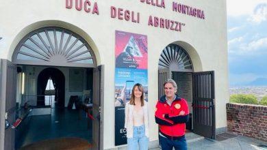 Photo of Il Soccorso Alpino piemontese ha una nuova sede nel Museomontagna