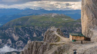 Photo of Il Rifugio Santner sul Catinaccio sarà demolito e ricostruito su 3 piani. Sdegno di CAI e Alpenverein