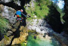 Photo of Giù nell'abisso! 7 canyon da scoprire tra Alpi e Appennini