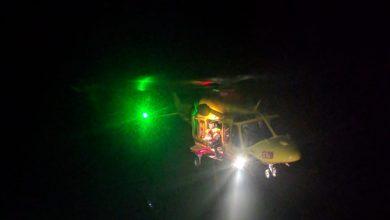 Photo of Cala la notte e perdono l'orientamento. Alpinisti tedeschi incrodati sulle Dolomiti di Brenta