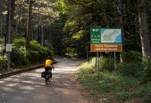 Photo of La ciclovia dei Parchi della Calabria