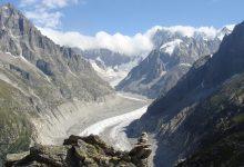 Photo of Monte Bianco. Alpinista perde la vita sulla Mer de Glace