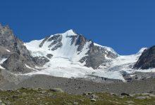 Photo of Ghiacciai del Gran Paradiso: in meno di due secoli perso il 65% di superficie