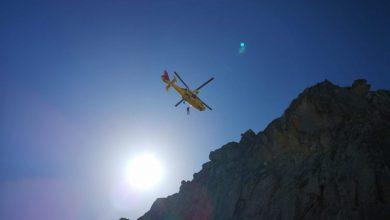 Photo of Due giovani alpinisti perdono la vita tra le vette di Marche e Trentino