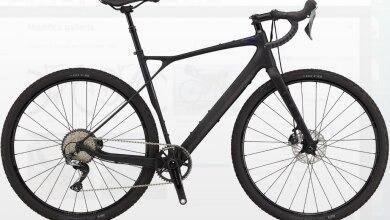 Photo of Bici Gravel Grade Carbon Pro