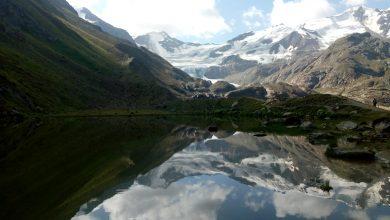 """Photo of Oscuramento dei ghiacciai, quando lo """"sporco"""" aumenta la fusione"""