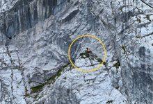 Photo of Alpinista colpito da un grande sasso: in salvo nelle Alpi Carniche