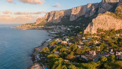 """Photo of """"Sutt'u picu ru suli"""". Arrampicare sotto il sole della Sicilia"""