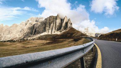 Photo of Passi dolomitici: dal 2022 limitazioni al traffico per il bene della natura