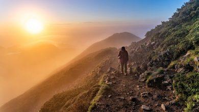 Photo of In montagna da soli: sì o no?