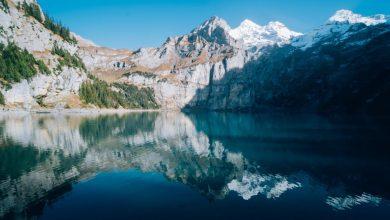 Photo of Cambiamento climatico: sulle Alpi svizzere comparsi oltre 1000 nuovi laghi