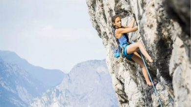 Photo of Laura Rogora libera Iron Man e propone il 9a
