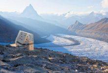 Photo of Monte Rosa Hütte