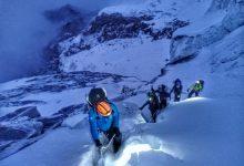 Photo of La stagione alpinistica in Himalaya continua su Dhaulagiri e Kangchenjunga