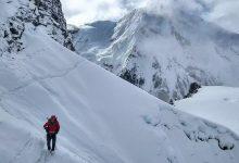 Photo of Al Kangchenjunga rimangono solo Gelje Sherpa e Tseng Ko-Er