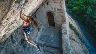 Photo of Laura Rogora è la prima donna a superare il 9b!
