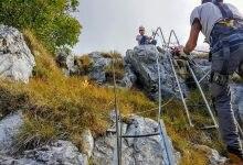 Photo of Prosegue il progetto del gruppo Gamma di riqualificazione delle ferrate lecchesi