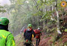 Photo of Tre incidenti nel weekend ci ricordano che l'escursione in montagna non è mai una passeggiata