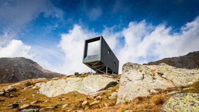 Photo of Valle d'Aosta. Inaugurato nel vallone di Vertosan il bivacco Claudio Brédy