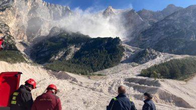 Photo of Dolomiti, frane su Croda Marcora e Croda dei Ros. Preoccupa un pinnacolo instabile