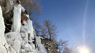 Photo of A lezione di montagna con le Guide Alpine della Lombardia