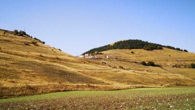 Photo of La magia di un trekking d'autunno a Castelluccio di Norcia