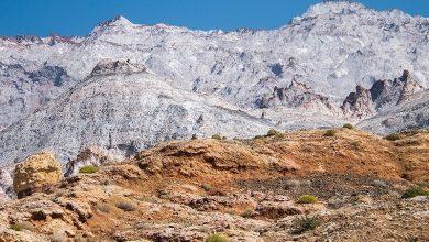 """Photo of Lo """"strano"""" caso dei ghiacciai di sale"""