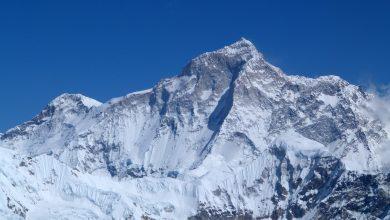 Photo of Neve, frane e inondazioni. Il difficile autunno in Himalaya