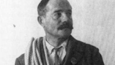 Photo of Angelo Dibona
